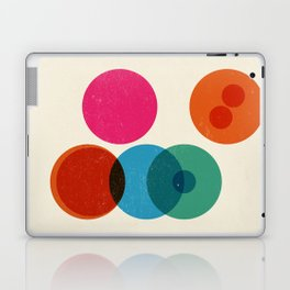 Division II Laptop & iPad Skin