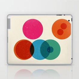 Division II Laptop & iPad Skin