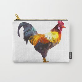 El Gallo 2 Carry-All Pouch