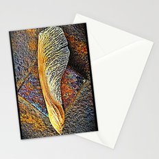 'WING' Stationery Cards