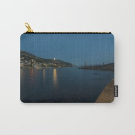 Dubrovnik Moonrise Carry-All Pouch