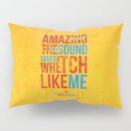 Amazing Grace Pillow Sham