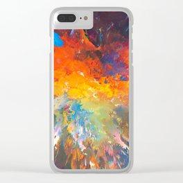 Hin Clear iPhone Case