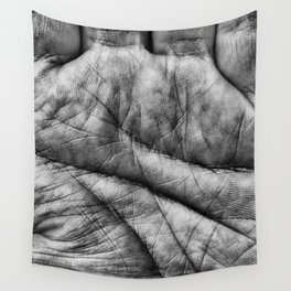 Left Hand Wall Tapestry