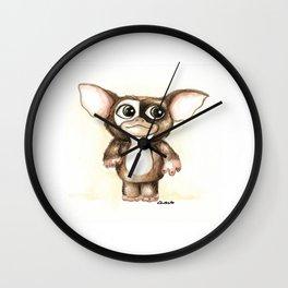 Gizmo Wall Clock