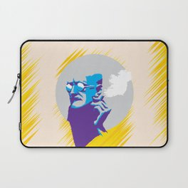 James Augustine Aloysius Joyce Laptop Sleeve