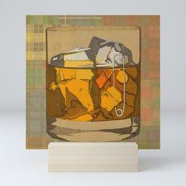 Scotch Mini Art Print
