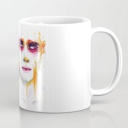 Silence and Echo Coffee Mug