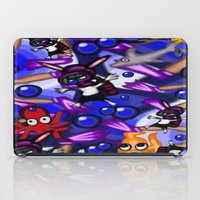 scuba iPad Cases featuring Scuba by Mark Greulach