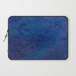 Blue-ish Laptop Sleeve