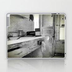 Blurred Vision Laptop & iPad Skin