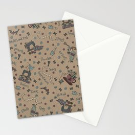 My Sewing Things... Stationery Cards
