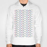 dna Hoodies featuring DNA by FACTORIE