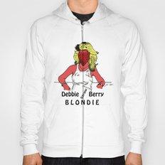 Debbie Straw-Berry   Blondie Hoody