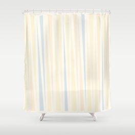 Scalene Shower Curtain