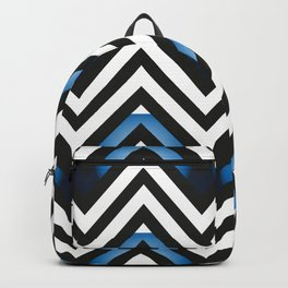 Blue as can be Backpack