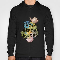 Ladies Before Hades Hoody