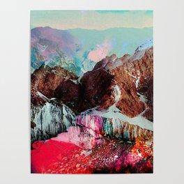 Untitled 20110310e (Landscape) Poster