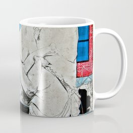 Still Alive Coffee Mug