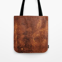 Persian lithography Tote Bag