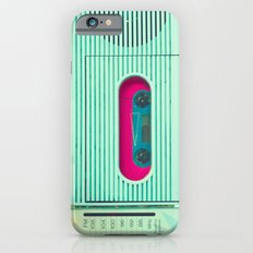 Radio Days  iPhone 6 Slim Case