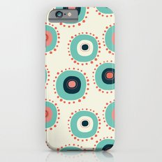 Flower Abstract iPhone 6s Slim Case