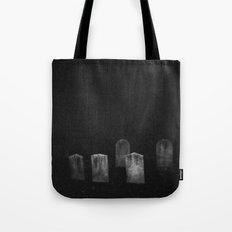 5 Stones Tote Bag
