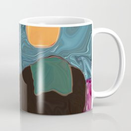A Ca-Mel Named Lili Coffee Mug