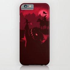 Farewell Brave Knight Slim Case iPhone 6s