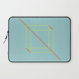 Two Squares Laptop Sleeve