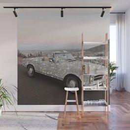 A Car Wall Mural