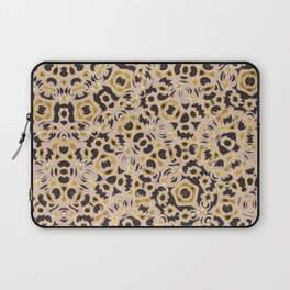 Holy Mandala Laptop Sleeve