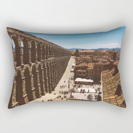 Segovia Rectangular Pillow
