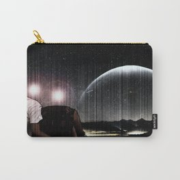 Lover's Point Carry-All Pouch