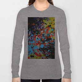 Untitled Wounds Long Sleeve T-shirt
