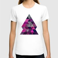 spires T-shirts featuring hylyoxrype by Spires