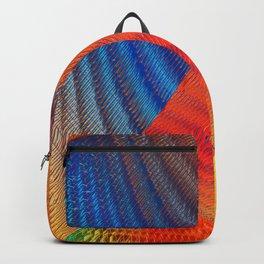 Hexa Twirl Backpack