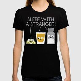 Sublimeinal Message T-shirt