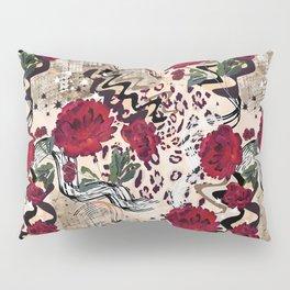 Exotica.1 Pillow Sham