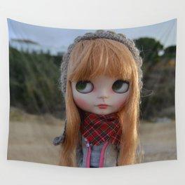 Lumen - Blythe doll #16 Wall Tapestry