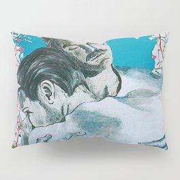 Love Around The World Pillow Sham