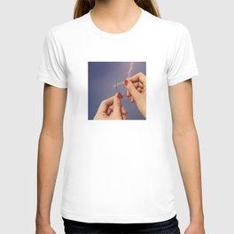 Elysian thread T-shirt