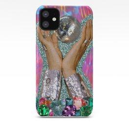 Power of Disco iPhone Case