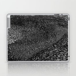Code of a River Laptop & iPad Skin