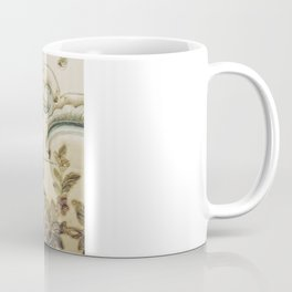 Blue Lace of Versailles Coffee Mug