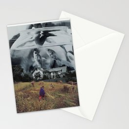 Coming of Age Stationery Cards