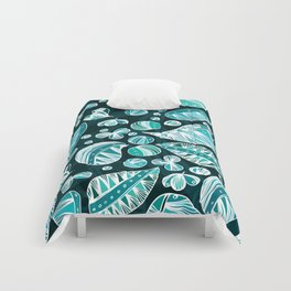 Canopy Blue Comforters