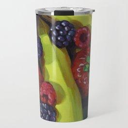 Fruit Bunch Travel Mug