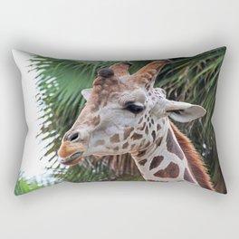 Idyll Time Rectangular Pillow