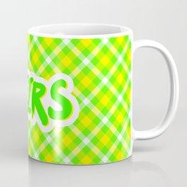 Theirs Coffee Mug